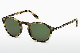 Ophthalmics Tod's TO0179 56N - Havanna