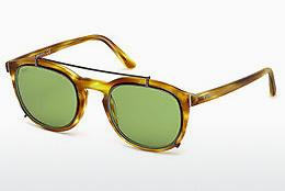 Ophthalmics Tod's TO0181 55N - Havanna, Brown
