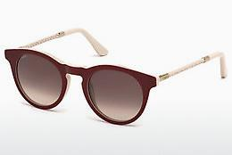 Ophthalmics Tod's TO0188 71F - Burgundy, Bordeaux