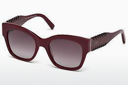 Ophthalmics Tod's TO0193 69T - Burgundy, Bordeaux, Shiny