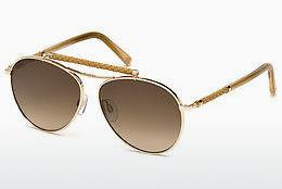 Ophthalmics Tod's TO0203 28F - Gold