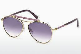 Ophthalmics Tod's TO0203 33Z - Gold
