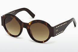 Ophthalmics Tod's TO0212 52F - Brown, Dark, Havana