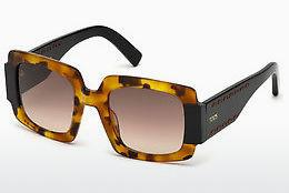 Ophthalmics Tod's TO0213 55F - Havanna, Brown