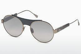 Ophthalmics Tod's TO0216 14C - Grey, Shiny, Bright