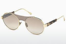 Ophthalmics Tod's TO0216 28G - Gold