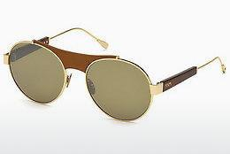 Ophthalmics Tod's TO0216 33Q - Gold