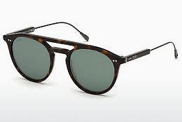 Ophthalmics Tod's TO0219 52C - Brown, Dark, Havana