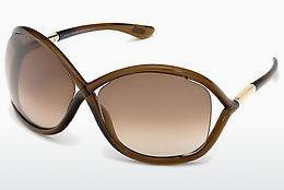 Ophthalmics Tom Ford Whitney (FT0009 692)