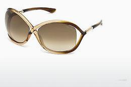 Ophthalmics Tom Ford Whitney (FT0009 74F)