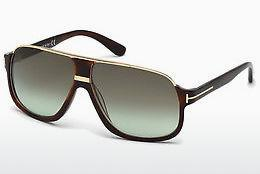Ophthalmics Tom Ford Eliott (FT0335 56K) - Havanna