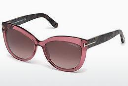 Ophthalmics Tom Ford Alistair (FT0524 74T) - Pink, Rosa