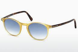 Ophthalmics Tom Ford Andrea (FT0539 41W) - Yellow