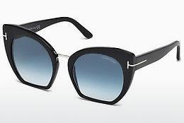 Ophthalmics Tom Ford Samantha (FT0553 01W)