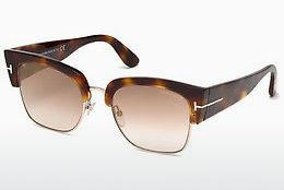 Ophthalmics Tom Ford Dakota (FT0554 53G)