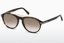 Ophthalmics Tom Ford Cameron (FT0556 52G) - Brown, Dark, Havana
