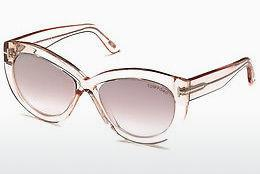 Ophthalmics Tom Ford FT0577 72Z - Gold, Rosa