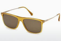 Ophthalmics Tom Ford FT0588 39J - Yellow