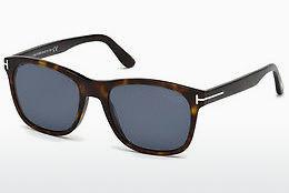 Ophthalmics Tom Ford FT0595 52D - Brown, Dark, Havana