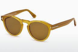 Ophthalmics Tom Ford FT0615 41E - Yellow