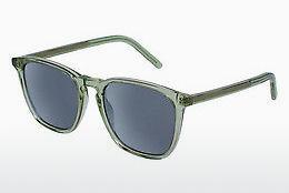 Ophthalmics Tomas Maier TM0002S 007 - Green