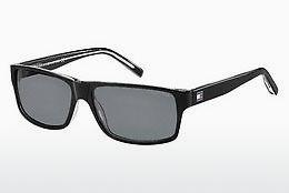 Ophthalmics Tommy Hilfiger TH 1042/N/S 7C5/TD - Black