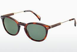 Ophthalmics Tommy Hilfiger TH 1198/S 7PY/A3 - Brown, Havanna