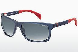 Ophthalmics Tommy Hilfiger TH 1257/S 4NK/JJ - Blue