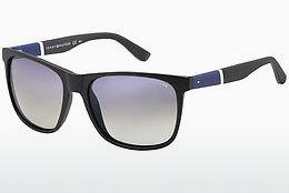 Ophthalmics Tommy Hilfiger TH 1281/S FMA/IC - Black, Grey
