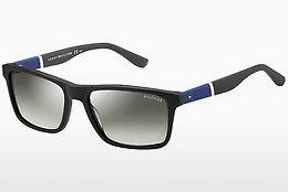 Ophthalmics Tommy Hilfiger TH 1405/S FMV/IC - Black, Grey