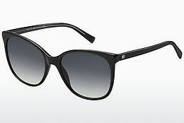 Ophthalmics Tommy Hilfiger TH 1448/S 8Y5/9O - Black, Grey