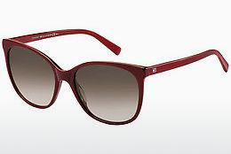 Ophthalmics Tommy Hilfiger TH 1448/S A1C/K8 - Red