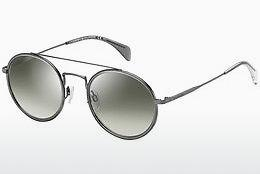 Ophthalmics Tommy Hilfiger TH 1455/S R80/IC - Silver