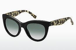 Ophthalmics Tommy Hilfiger TH 1480/O/S FP3/9O - Black, Gold, Leopard