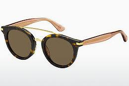Ophthalmics Tommy Hilfiger TH 1517/S 086/70 - Brown, Havanna