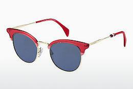 Ophthalmics Tommy Hilfiger TH 1539/S C9A/KU - Red