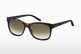 Ophthalmics Tommy Hilfiger TH 1985 086/DB - Brown, Havanna