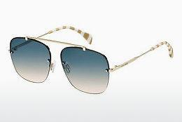 Ophthalmics Tommy Hilfiger TH GIGI HADID2 3YG/I4 - Gold