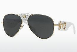 Ophthalmics Versace VE2150Q 134187 - Gold