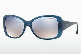 Ophthalmics Vogue VO2843S 25347B - Blue