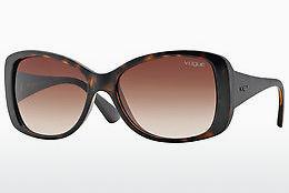 Ophthalmics Vogue VO2843S W65613 - Brown, Havanna