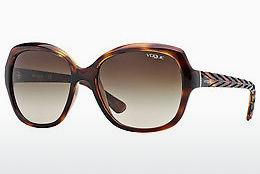Ophthalmics Vogue VO2871S 150813 - Brown, Havanna