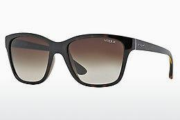 Ophthalmics Vogue VO2896S W65613 - Brown, Havanna