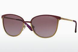 Ophthalmics Vogue VO4002S 994S8H - Purple, Gold