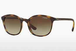 Ophthalmics Vogue VO5051S W65613 - Brown, Havanna