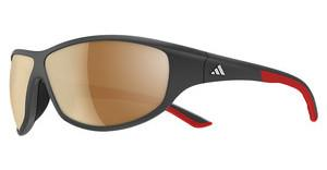 Adidas A416 6059 LST bluelightfilter silverblack matt/red
