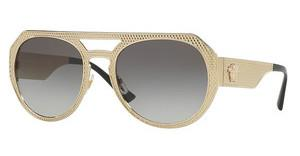 Versace VE2175 125211 GREY GRADIENTPALE GOLD