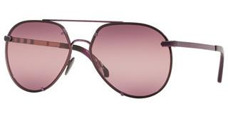 Burberry BE3099 1270W9 PINK BIGRADIENT VIOLETVIOLET