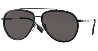 Burberry BE3125 100787 DARK GRIGIOBLACK