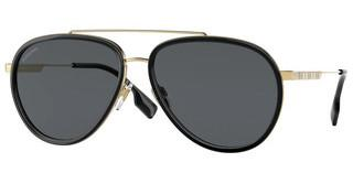 Burberry BE3125 101787 DARK GRIGIOGOLD